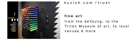 link to John Kuzich's fine art website